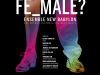 Fe_male? // Ensemble New Babylon